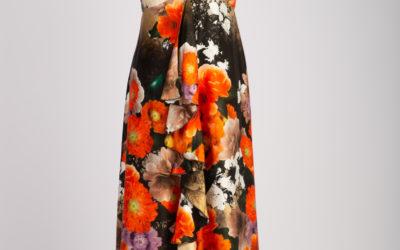 Flowers Silk…